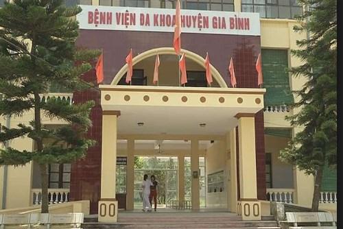 """Nguyên nhân hai dự án bệnh viện đa khoa tuyến huyện tại Bắc Ninh """"đội vốn"""" nhiều lần"""