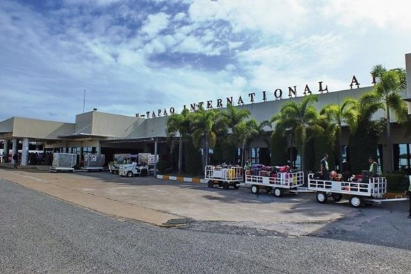 Thái Lan thông qua hợp đồng phát triển sân bay U-tapao trị giá hơn 9 tỷ USD
