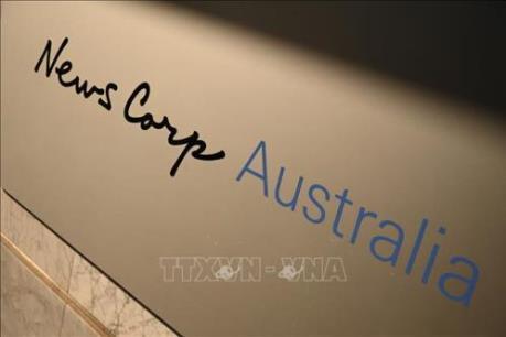 Thời hoàng kim của đế chế truyền thông News Corp ở Australia dần khép lại