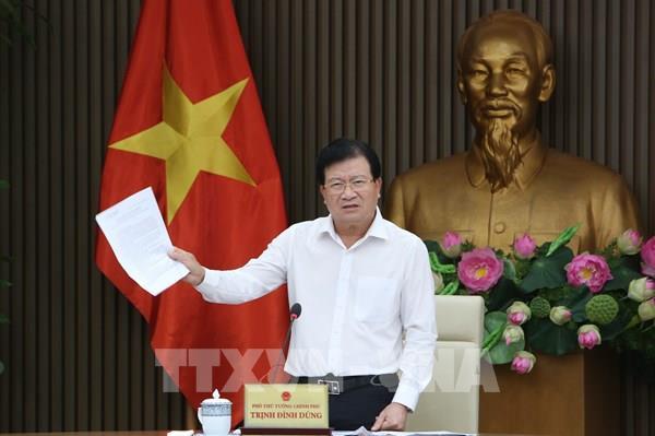 Đề xuất miền Trung tách thành Bắc Trung Bộ và Nam Trung Bộ