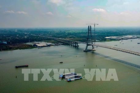 Hải Phòng sắp đưa vào hoạt động tuyến cáp treo Cát Hải - Phù Long