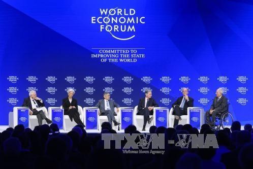 WEF: Diễn đàn Davos 2021 sẽ là cuộc đại tu nền kinh tế thế giới