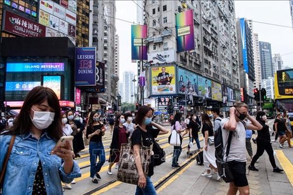 Trung Quốc: Biện pháp trừng phạt thương mại của Mỹ nhằm vào Hong Kong vi phạm quy định WTO