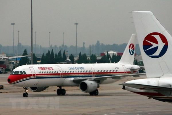 Hàng không Trung Quốc yêu cầu khách xuất trình xét nghiệm âm tính với COVID-19
