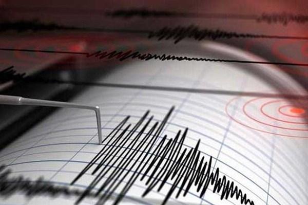 Động đất độ lớn 6,8 tại Indonesia