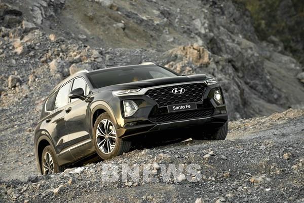 Bảng giá xe ô tô Hyundai tháng 7/2020, Santa Fe có thể giảm gần 75 triệu đồng