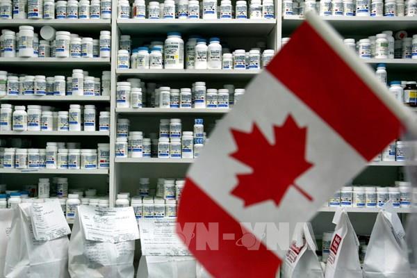 Kinh tế Canada cần ít nhất nửa năm để khởi động lại một cách an toàn