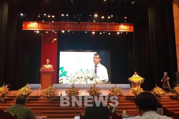 Bộ Công Thương hỗ trợ xúc tiến tiêu thụ vải thiều Bắc Giang