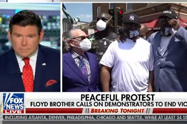 Fox News xin lỗi vì đưa tin phản ứng thị trường sau các vụ tấn công người da mầu