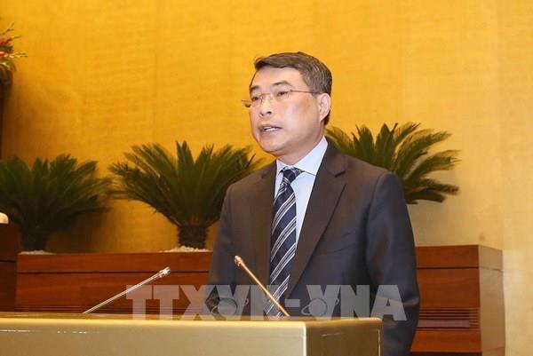 Đề nghị bổ sung vốn điều lệ cho Agribank