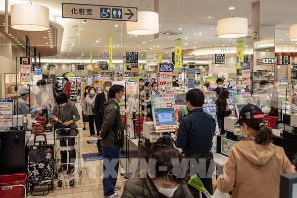 Nhật Bản: Chỉ báo trùng về điều kiện kinh doanh tồi tệ nhất kể từ năm 2009
