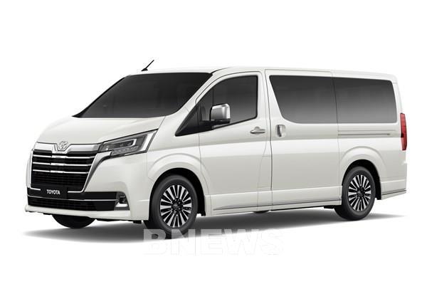 Top 10 ô tô bán chậm nhất Việt Nam tháng 8/2020: Toyota lại góp 4 sản phẩm