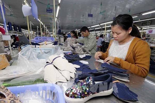 """Hiệp định EVFTA: Mở """"nút thắt"""" cho xuất khẩu dệt may, da giày"""