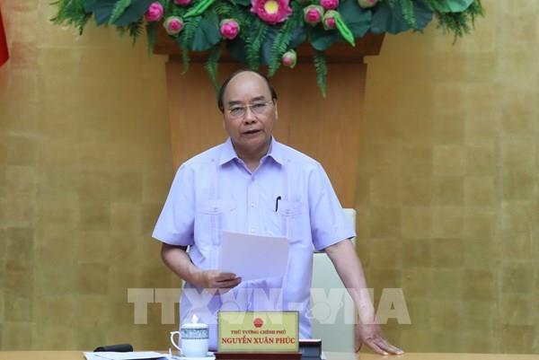 Thủ tướng: Tạo điều kiện cho các chuyên gia, nhà đầu tư nước ngoài vào Việt Nam