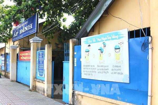 Tp. Hồ Chí Minh làm rõ trách nhiệm vụ làm giả hồ sơ dự thầu dự án trường học