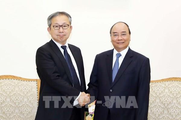 Việt Nam sẵn sàng đón các chuyên gia, nhà đầu tư Nhật Bản