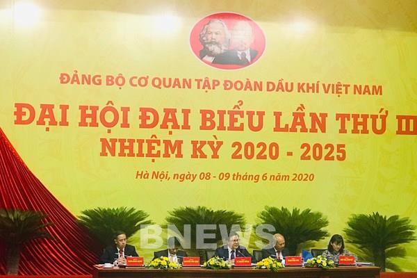 Giai đoạn 2020-2025: PVN đặt mục tiêu trụ vững ở mức giá dầu thô 30 USD/thùng