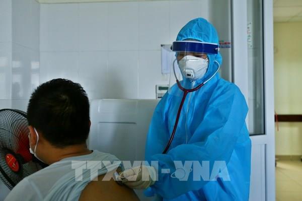 Dịch COVID-19 tối 7/7: 82 ngày Việt Nam không có ca lây nhiễm trong cộng đồng