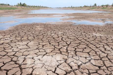 Những thách thức xuyên quốc gia trên lưu vực sông Mekong