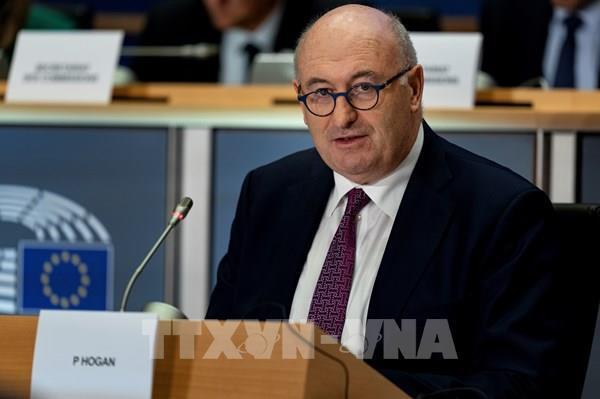 Ứng cử viên tiềm năng của EU cho vị trí lãnh đạo WTO