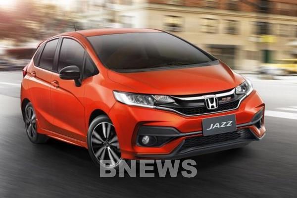 Bảng giá xe ô tô Honda tháng 6/2020, khai tử hatchback Jazz