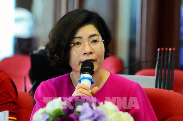"""Bộ Kế hoạch và Đầu tư cùng Facebook thực hiện chương trình """"Tự hào Việt Nam"""""""