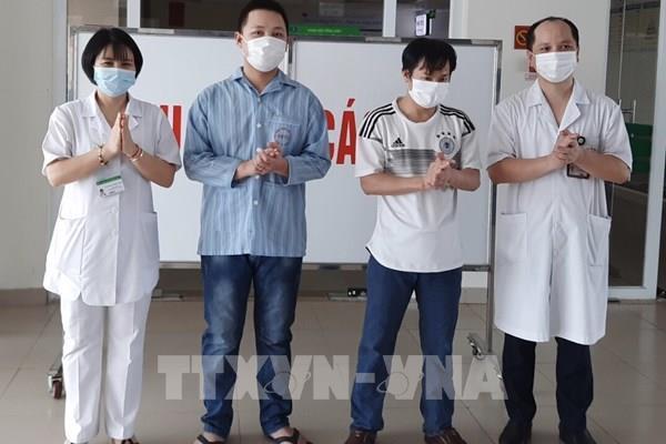 NHK đánh giá cao nỗ lực của Việt Nam bảo vệ người dân trong dịch COVID-19