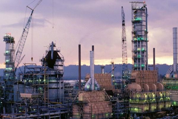 Trung Quốc muốn xây dựng nhà máy lọc dầu tại Indonesia