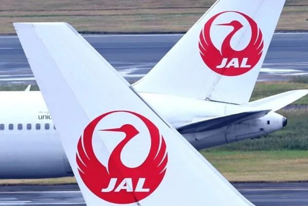 Nhật Bản: Japan Airlines Co. sẽ tăng số chuyến bay nội địa