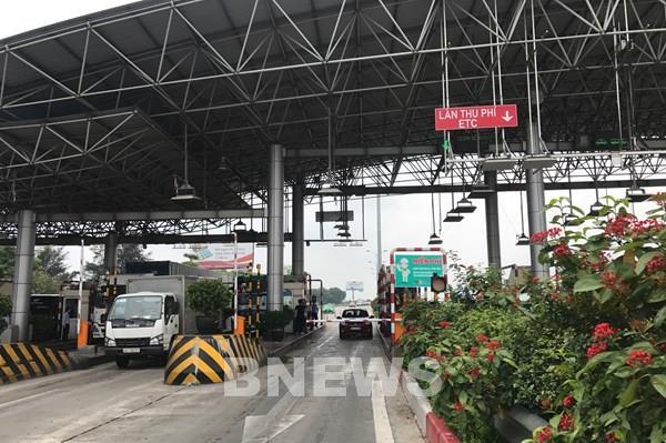 Quảng Ninh sẽ thu phí tự động không dừng vào tháng 12/2020