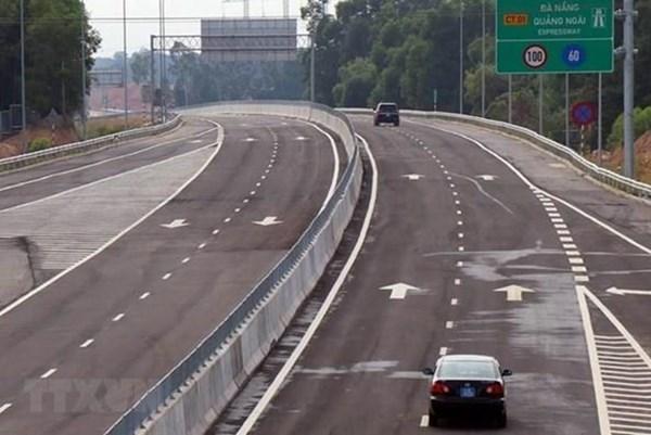 Câu chuyện trách nhiệm trong các dự án giao thông trọng điểm chậm tiến độ