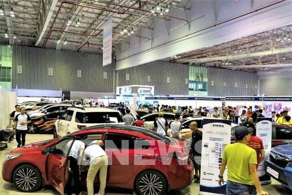 Hết giãn cách xã hội, thị trường ô tô Việt Nam tăng trưởng đến 62%