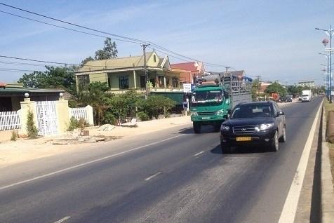 Chuyển đổi hình thức đầu tư Dự án đường tránh phía đông TP Đông Hà