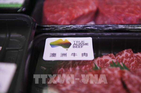 Thịt bò Campuchia có cơ hội lần đầu xuất khẩu sang Trung Quốc