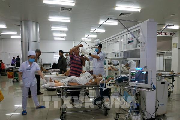 Tai nạn nghiêm trọng ở Đắk Nông: Thêm 2 người tử vong