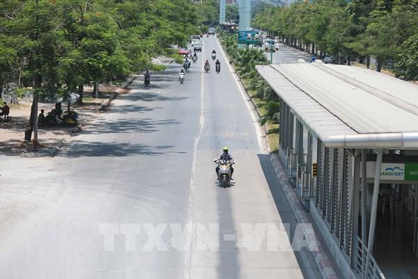 Cảnh báo chỉ số tia UV tại Hà Nội và Đà Nẵng ở mức gây hại rất cao