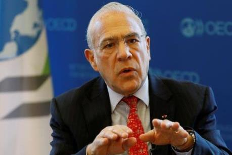 OECD kêu gọi hỗ trợ các nước nghèo và cảnh báo cuộc khủng hoảng tị nạn mới