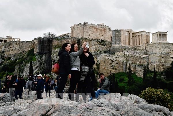 Hy Lạp sẵn sàng chào đón du khách trở lại