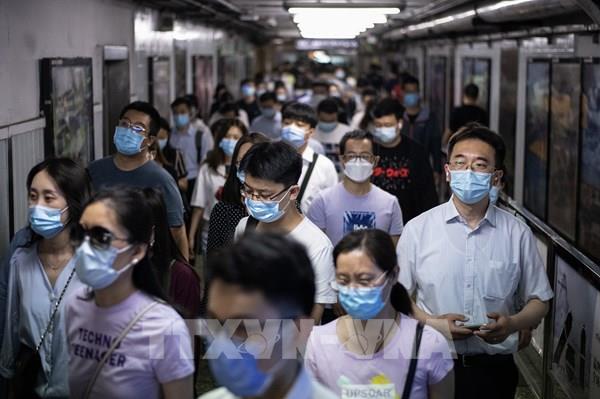 Cập nhật dịch COVID-19 tối 14/6: Nguy cơ tái bùng phát dịch tại châu Á