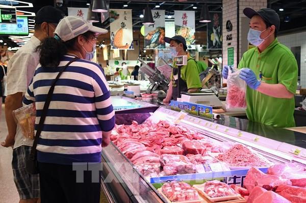 Phong tỏa thêm 10 khu vực ở Bắc Kinh do phát hiện ổ dịch COVID mới