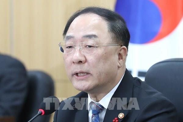 Hàn Quốc công bố kế hoạch hỗ trợ doanh nghiệp trúng thầu dự án lớn ở nước ngoài