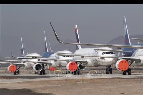 """Hãng hàng không lớn nhất Mỹ Latinh được """"duyệt"""" gói cho vay 2,4 tỷ USD"""