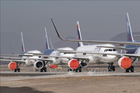 Ngành hàng không Mỹ Latinh hậu COVID-19: Khi các đại gia gục ngã