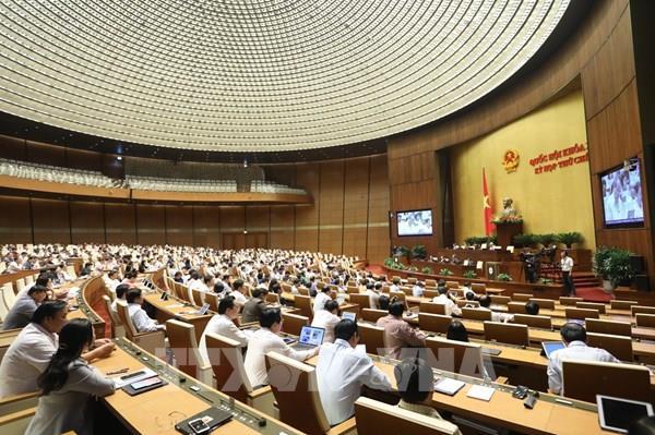 Bên lề Quốc hội: Xác định đúng đối tượng miễn, giảm thuế thu nhập doanh nghiệp