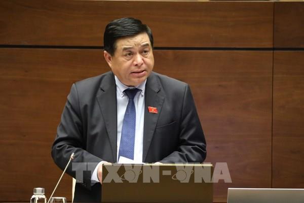 Bộ trưởng Nguyễn Chí Dũng: Cải cách thực chất hơn nữa để đón nhận làn sóng đầu tư mới