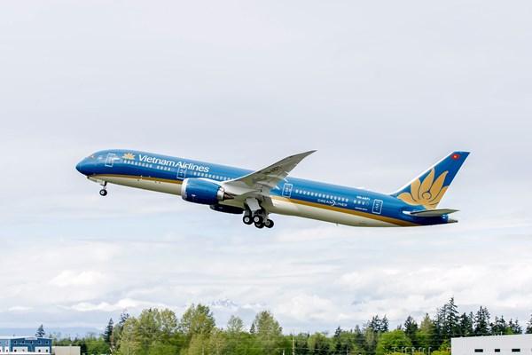 Vietnam Airlines tiếp tục mở 5 đường bay nội địa mới với nhiều ưu đãi về vé