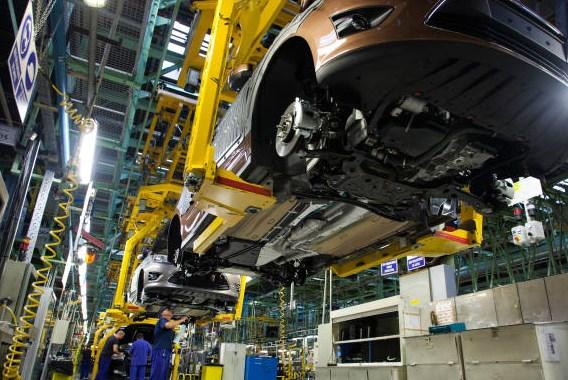 """Tây Ban Nha """"bơm"""" 3,75 tỷ euro hỗ trợ ngành chế tạo ô tô"""