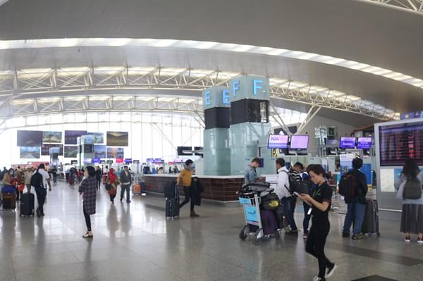 Cảng hàng không Nội Bài, Tân Sơn Nhất rà soát nhu cầu bố trí vị trí đỗ tàu bay
