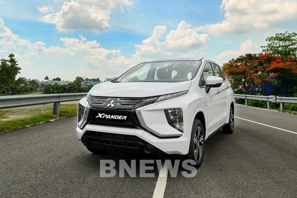 Bảng giá xe ô tô Mitsubishi tháng 7/2020 cùng ưu đãi đến 70 triệu đồng