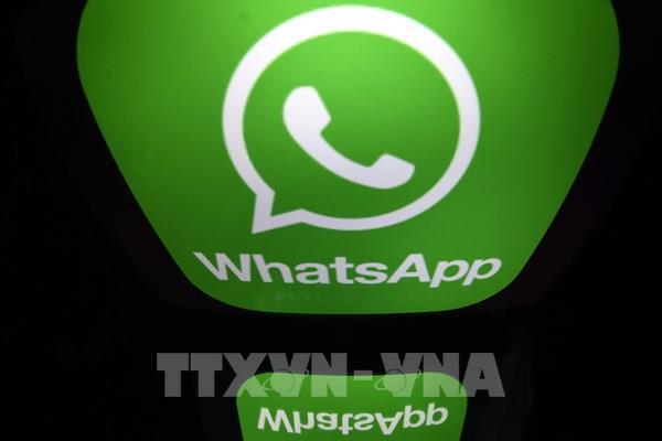 Đình chỉ dự án thanh toán số trên WhatsApp của Visa và Mastercard